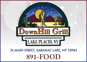 Down Hill Grill