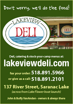 Lake View Deli