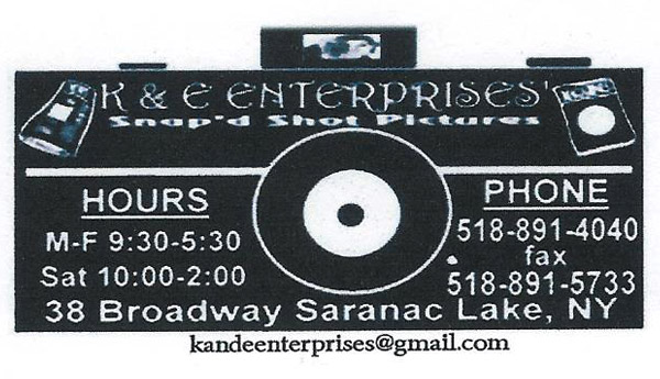 K and E Enterprises