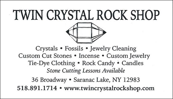Twin Crystal
