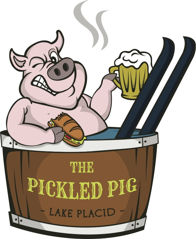 Pickled Pig
